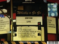 Stryper: Live at the Whiskey